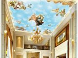 Medieval Wall Murals Aliexpress Buy European Style Me Val Ceiling Wall Decoration