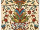 Mediterranean Tile Murals 1380 Best Tile Murals Images In 2019