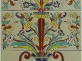 Mediterranean Tile Murals 59 Best Hand Painted Tile Murals Images