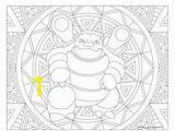 Mega Blastoise Coloring Page Die 1114 Besten Bilder Von Zeichnungen
