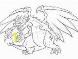 Mega Charizard Y Coloring Page Martina Mihaela Author at Birijus