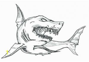 Megalodon Coloring Pages to Print Megalodon Coloring Pages Gallery Coloring Pages to Print