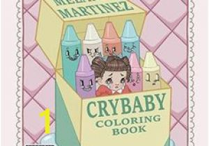 Melanie Martinez Coloring Book Pages 9160 Best Cry Baby Images On Pinterest In 2019