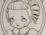Melanie Martinez Cry Baby Coloring Book Pages 18cute Melanie Martinez Coloring Book Pages Clip Arts & Coloring Pages