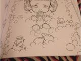 Melanie Martinez Cry Baby Coloring Book Pages Melanie Martinez Coloring Book Pages Cool Coloring Pages