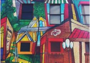 Memphis Wall Murals 85 Best Memphis Murals Images In 2019