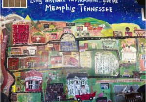 Memphis Wall Murals Love This Mural Picture Of Central Bbq Memphis Tripadvisor