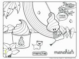 Menchies Coloring Pages Yogurt Coloring Page Qualified Yogurt Coloring Page Blueberry Muffin