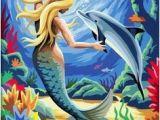 Mermaid Mural Ideas 13 Best Murals Images