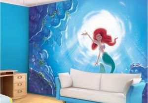 Mermaid Mural Ideas 30 Cute Mermaid themed Girl Bedroom Ideas Bedroom Ideas