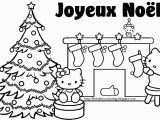 Merry Christmas Hello Kitty Coloring Pages Hello Kitty Christmas Coloring Pages 2