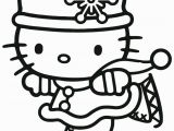 Merry Christmas Hello Kitty Coloring Pages Hello Kitty Christmas Coloring Pages Best Coloring Pages