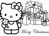 Merry Christmas Hello Kitty Coloring Pages Hello Kitty Christmas Coloring Pages Best Gift Ideas Blog