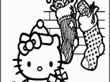Merry Christmas Hello Kitty Coloring Pages Hello Kitty Merry Christmas Coloring Pages Christmas