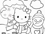 Merry Christmas Hello Kitty Coloring Pages Print Out Merry Christmas Hello Kitty Coloring Pages