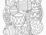 Merry Christmas Printable Coloring Pages Dog Christmas Coloring Pages