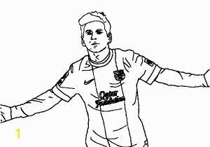 Messi Vs Ronaldo Coloring Pages Messi Coloring Pages Messi Vs Ronaldo Coloring Pages Unique Lionel