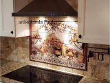 Metal Backsplash Mural Italian Tile Backsplash Album Ecwrzoo Backsplash