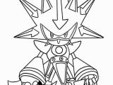 Metal sonic Coloring Pages to Print Awesome Metal sonic Coloring Page Kids Play Color