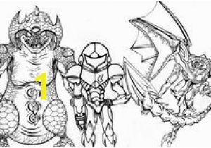 Metroid Coloring Pages 77 Best Kids Images On Pinterest