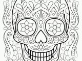 Mexican Coloring Pages for Adults Calaveras Y Catricas Para Colorear 1 Arte Pinterest