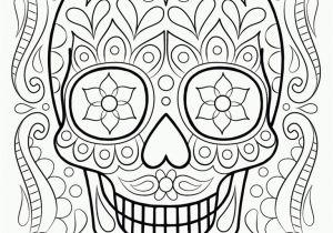 Mexican Coloring Pages for Adults Calaveras Y Catricas Para Colorear 1 Arte Pinterest