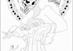 Mexican Coloring Pages for Adults Coloring Page Inspired by the Mexican Celebration D as De Los