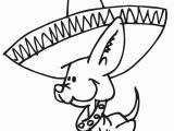Mexican Coloring Pages for Adults Dog Coloring Pages for Kids Dog Patterns Pinterest