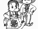 Mexican Coloring Pages Free Printable Mexico Coloring Pages Mexican Native In Dress