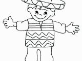 Mexican Coloring Pages Mexico Coloring Page Map Coloring Sheet Page Pages for New south