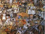 Mexican Mural Artist Jose Antonio Bru Blog El Muralista Diego Rivera El socialismo Y La