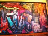 Mexican Mural Artist Mexican Art Moving Away From Colonial Past Visual Art