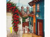 Mexican Mural Tiles 135 Best Mexican Tile Murals Images