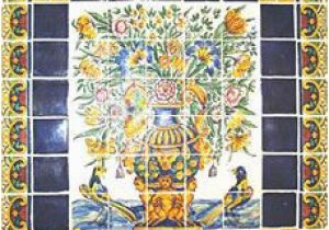 Mexican Mural Tiles 86 Best Mex Murals Images