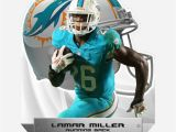 "Miami Dolphins Coloring Pages todd Gurley Miami Dolphins 8"" X Color Helmet Magnet"