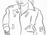 Michael Jackson Coloring Pages to Print Free Michael Jackson Coloring Pages