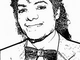 Michael Jackson Coloring Pages to Print Michael Jackson Coloring Pages Free