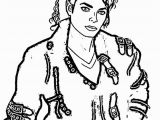 Michael Jackson Coloring Pages to Print Michael Jackson Coloring Pages Free Printable