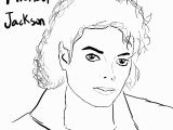 Michael Jackson Coloring Pages to Print Michael Jackson Drawing at Getdrawings