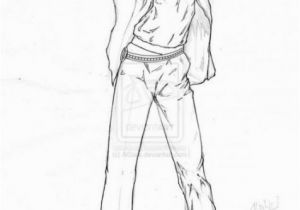 Michael Jackson Thriller Coloring Pages Free Michael Jackson Coloring Page to Print
