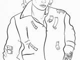 Michael Jackson Thriller Coloring Pages Michael Jackson Coloring Pages Eskayalitim