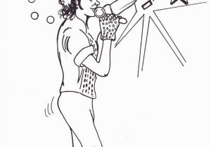 Michael Jackson Thriller Coloring Pages Page 11 Michael Jackson Coloring Book Pinterest