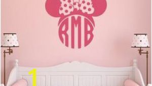 Mickey Minnie Mouse Wall Murals 18 Best Minnie Mouse Wall Decor Images
