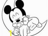 Mickey Mouse and Friends Christmas Coloring Pages Free Printable Mickey Mouse Coloring Pages for Kids