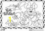 Mickey Mouse Halloween Coloring Pages 108 Best Halloween Coloring Pages Images