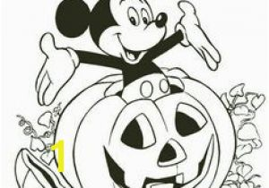 Mickey Mouse Halloween Coloring Pages 110 Best Coloring Pages Disney Halloween Images On Pinterest In