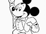 Mickey Mouse Printable Coloring Pages Mickey Mouse Printable Coloring Pages Awesome Printable Coloring