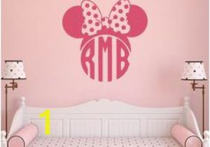 Mickey Mouse Wall Murals 18 Best Minnie Mouse Wall Decor Images