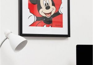 Mickey Mouse Wall Murals Hhj Disney Mickey Mouse Wall Art Back to School