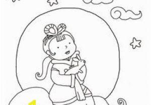 Mid Autumn Moon Festival Coloring Pages 29 Best tot School Mooncake Festival Images